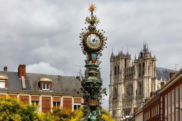 Services de communication et rédaction web à Amiens