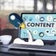 Marketing de contenus : définition