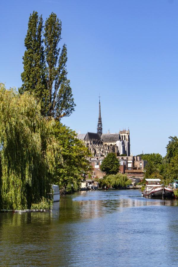 Référencement naturel à Amiens
